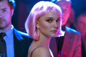 Image from Closer of Portman looking hot as a stripper
