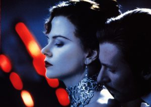 Satine and the Duke