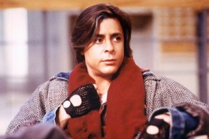 Judd Nelson as Bender